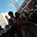 Parade Performance by David Cardona