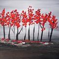 Paradise 2 by Preethi Mathialagan