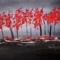 Paradise 3 by Preethi Mathialagan