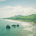 Paradise Bay by Tina Ernspiker