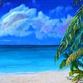 Paradise by Christine Dekkers