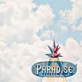 Paradise by Humboldt Street