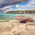 Paradise Island 2 by Nadia Sanowar