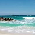 Paradise Island by Gary Wonning