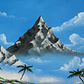 Paradise Lost  by Joseph Palotas