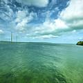 Paradise On Earth, Florida Keys by Felix Lai