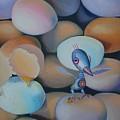 Paradox2 by Leonard Aitken