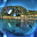 Paraggi Beach Portofino Park Passeggiate A Levante by Enrico Pelos