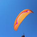 Paragliding by Joseph Smith