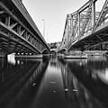 Parallel Bridge by Baptiste De Izarra