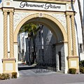 Paramount Arch by Scott Ivens