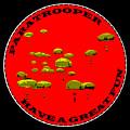 Paratrooper Fun by Piotr Dulski