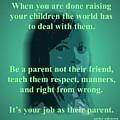 Parents Please by Donna Cavanaugh