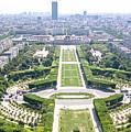 Paris 2 by Andrea Anderegg
