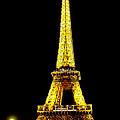 Paris 4 by Ben Yassa
