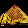 Paris 6 by Ben Yassa