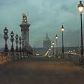 Paris by Juli Scalzi