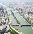 Paris by Andrea Anderegg
