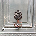 Paris Apartment - Paris Door Photography by Melanie Alexandra Price