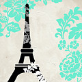 Paris Blues by Mindy Sommers