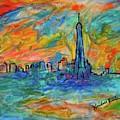 Paris Edge by Kendall Kessler