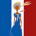 Paris Fashion by Frank Tschakert