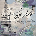 Paris Is Always A Good Idea by MGL Meiklejohn Graphics Licensing