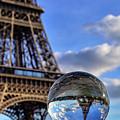 Paris  by Jane Svensson