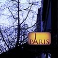 Paris by Leonore VanScheidt