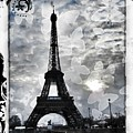 Paris by Marianna Mills