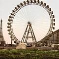 Paris by Mouad Martil