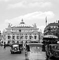 Paris Opera 1935 by Andrew Fare