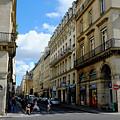 Paris Pedestrians by August Timmermans