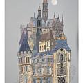 Paris by Ruth Shir