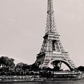 Paris by Sarah Jean Sylvester