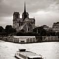 Paris Street by Songquan Deng