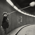 Paris Underground Yoyo by Philippe Taka