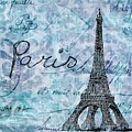 Paris - V01t01a by Variance Collections