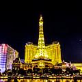 Paris Vegas by Angus Hooper Iii