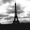 Paris by Win Naing