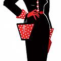 Parisien Chic - Yvonne by Di Kaye