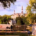 Park University by Steve Karol