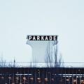 Parkade - Downtown Spokane by Patrick Herbert