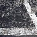 Parking Lot 2 by Anita Burgermeister