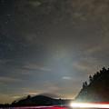 Parkway Lights by Hunter Ward
