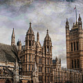Parliament by Bill Howard