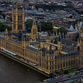 Parliament by Chris Lord