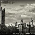 Parliament by Stewart Marsden