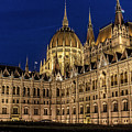 Parliment by Brent Kaire