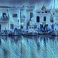 Paros Island Beauty Greece by Colette V Hera Guggenheim